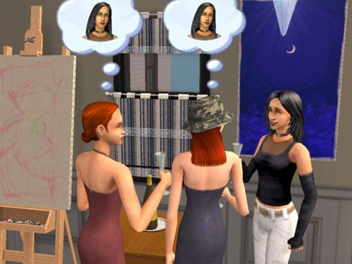 Eleanor and Sally Raptor toast Kaylynn