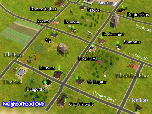 Neighborhood One